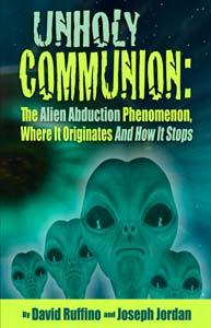Unholy Communion by Joe Jordan and David Ruffino