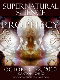 Supernatural Science and Prophecy Conference