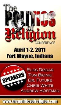 The Politics of Religion