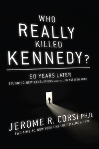 Who Really Killed Kennedy? cover