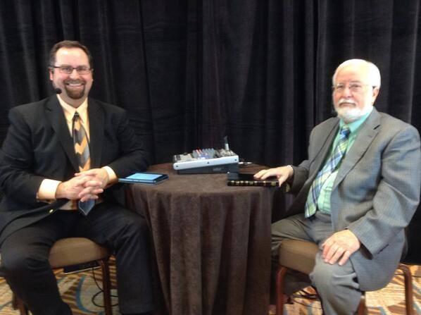 Derek Gilbert and Gary Stearman
