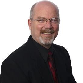 Dr. Doug Stauffer