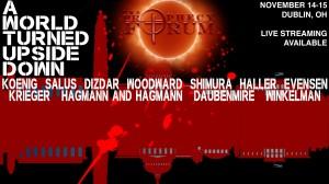 Prophecy Forum
