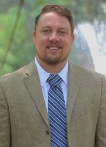 Rev. Dr. Christopher Benek