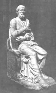 Hippolytus of Rome